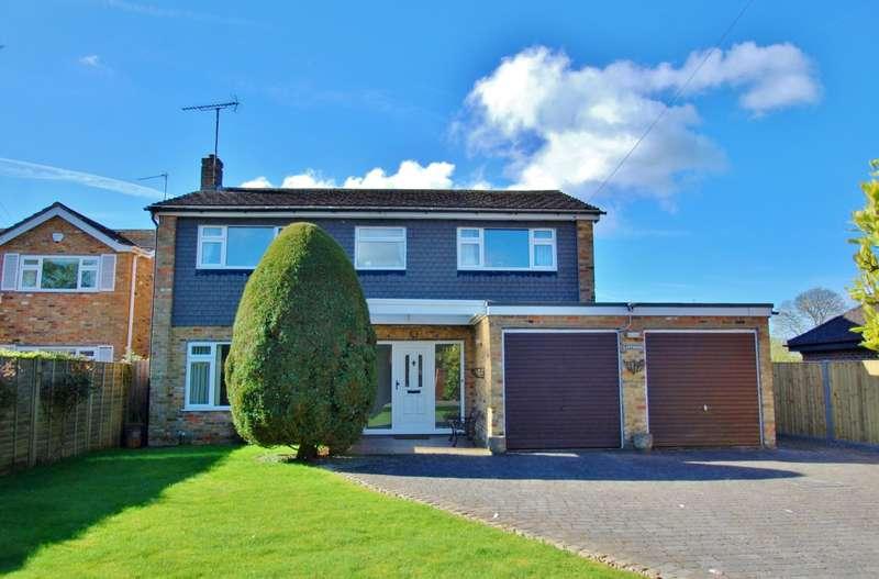 4 Bedrooms Detached House for sale in Maltmans Lane, Gerrards Cross, SL9