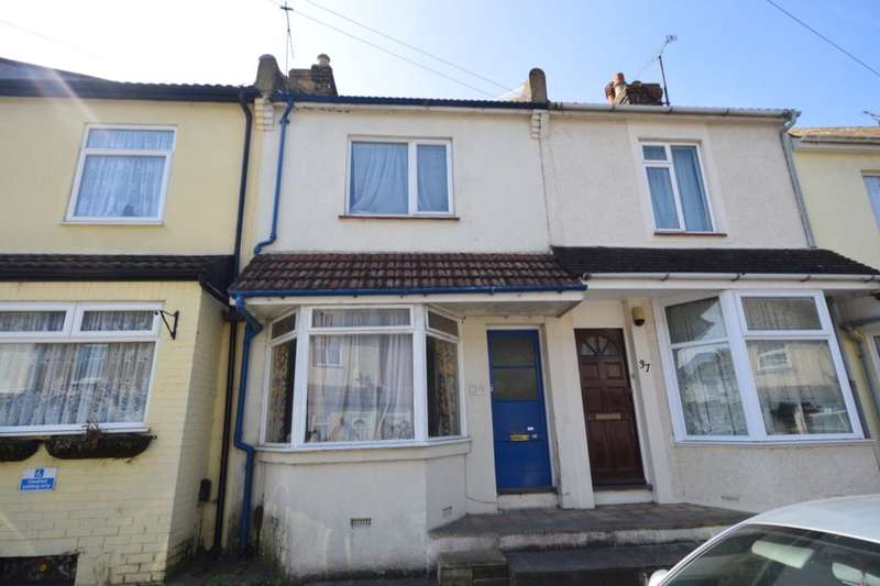 3 Bedrooms Property for sale in Charter Street, Gillingham, ME7