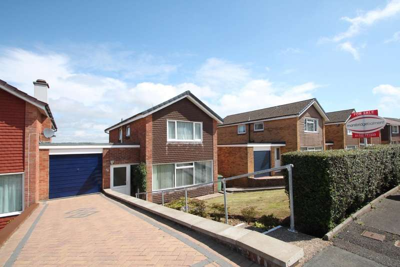 3 Bedrooms Semi Detached House for sale in Derriford, Plymouth