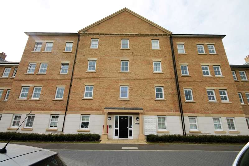 2 Bedrooms Apartment Flat for sale in Rainbow Road, Erith