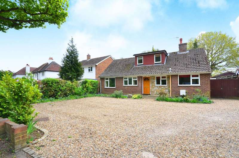 4 Bedrooms House for sale in Rhyddington, Guildford Road, Guildford, GU3