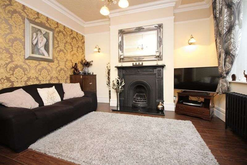 3 Bedrooms Terraced House for sale in Hind Hill Street, Heywood OL10