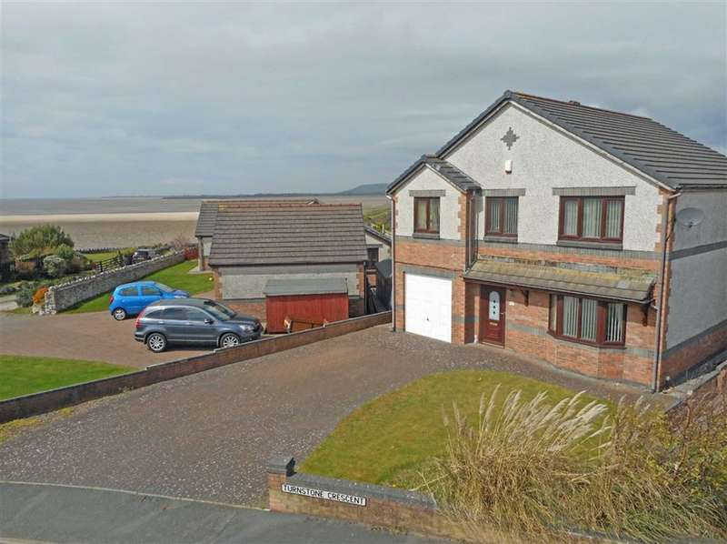 5 Bedrooms Property for sale in Turnstone Crescent, Askam In Furness, Cumbria