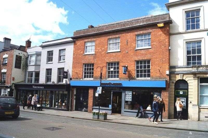 4 Bedrooms Flat for sale in Wells, Somerset