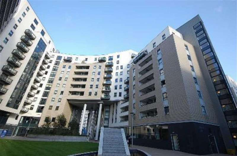 1 Bedroom Flat for sale in Gateway East, Marsh Lane, LS9