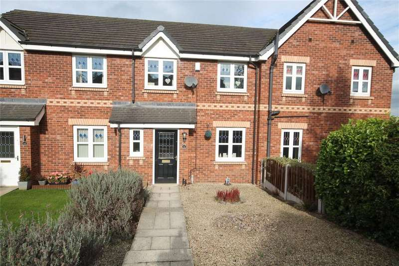 3 Bedrooms House for sale in Elmwood Way, Barnsley, South Yorkshire, S75