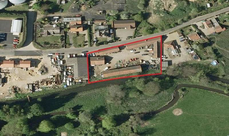 Residential Development Commercial for sale in Dunkirk, Aylsham, Norwich