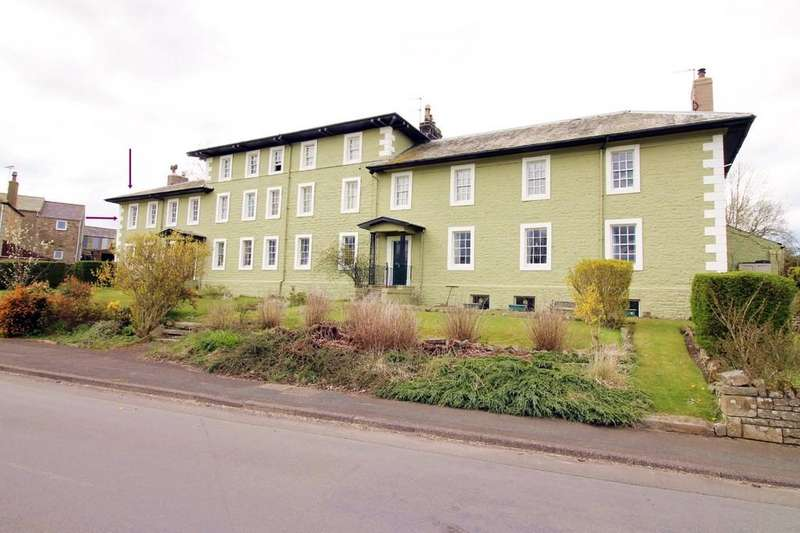 3 Bedrooms Apartment Flat for sale in Orchard House, Gilsland, Brampton