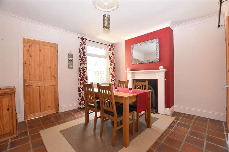 2 Bedrooms Terraced House for sale in Loughborough Road, Mountsorrel