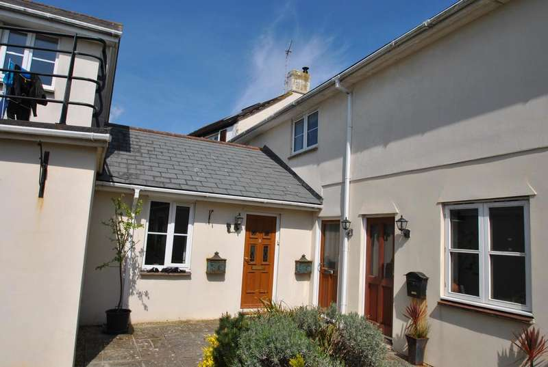 2 Bedrooms Terraced House for sale in Charlotte Mews, Lansdown Road