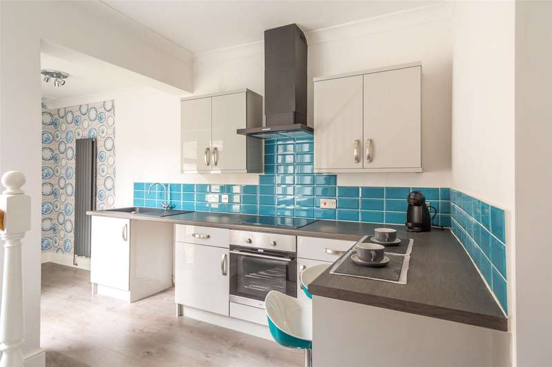 2 Bedrooms End Of Terrace House for sale in Ash Street, York, YO26