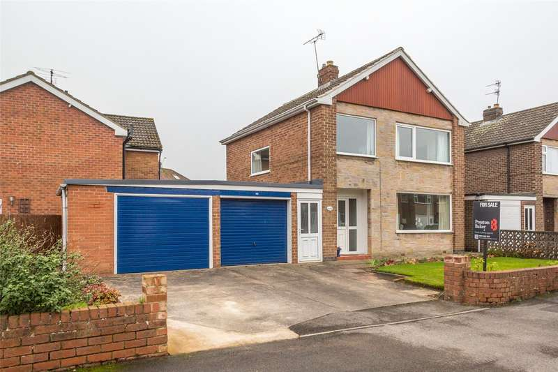 3 Bedrooms Detached House for sale in Dringthorpe Road, York, YO24
