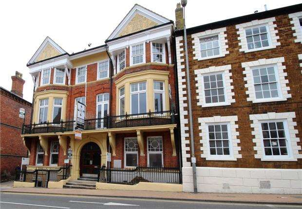 1 Bedroom Apartment Flat for sale in Flat 2, High Street, Wellingborough