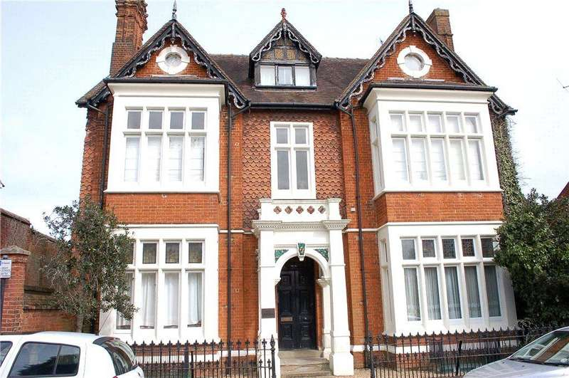 1 Bedroom Apartment Flat for sale in The Hollies, Church Road