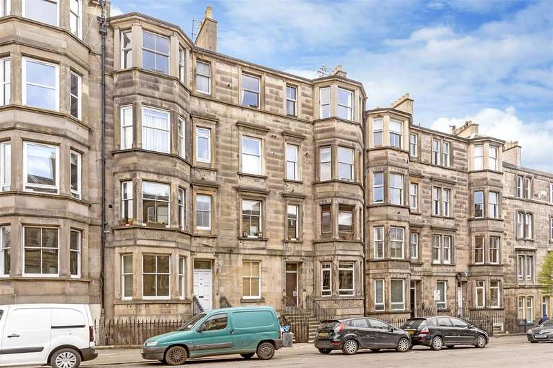 1 Bedroom Flat for sale in 52/9 Brunswick Street, Edinburgh, EH7
