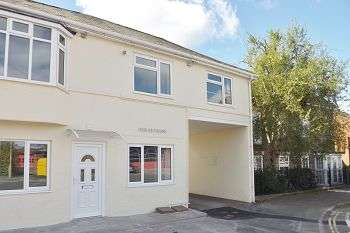 1 Bedroom Flat for sale in Jubilee House, Havant, PO9 1HH