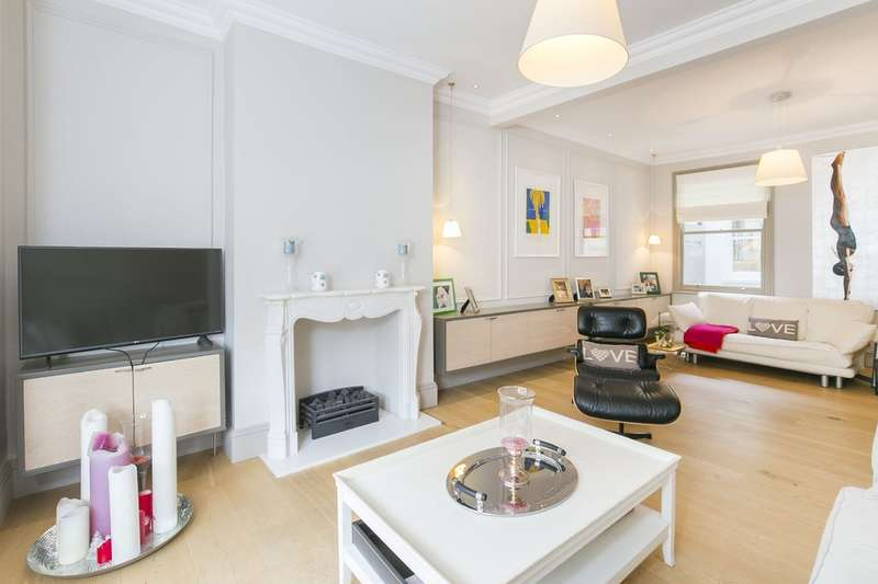 5 Bedrooms Terraced House for sale in Devereux Road, Battersea, London