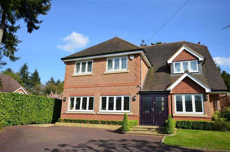 6 Bedrooms Property for sale in Old Compton Lane, Farnham