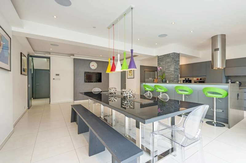 5 Bedrooms House for sale in Ashley Lane, Hendon, NW4