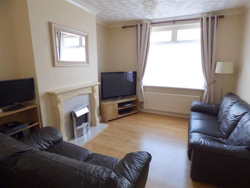 2 Bedrooms Terraced House for sale in Houghton Road, Hetton-Le-Hole