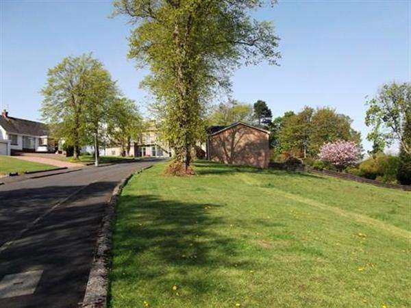 Land Commercial for sale in Stanely Crescent, Paisley, Paisley