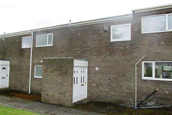 3 Bedrooms Link Detached House for sale in Links Walk, Newcastle upon Tyne