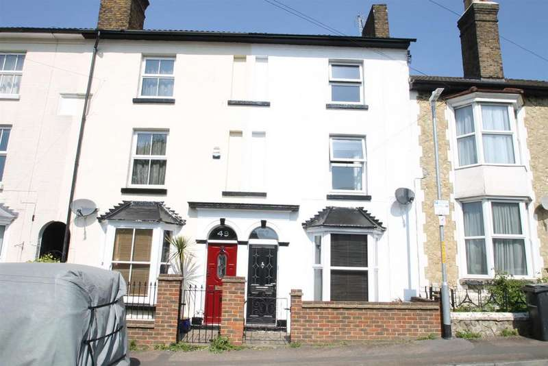 3 Bedrooms Terraced House for sale in Randall Street, Maidstone