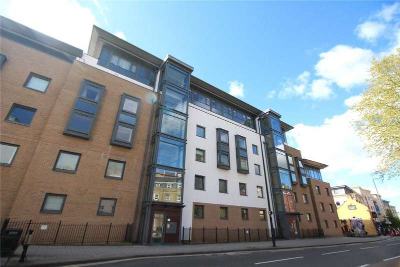 1 Bedroom Apartment Flat for sale in Deanery Road, Bristol, Somerset, BS1