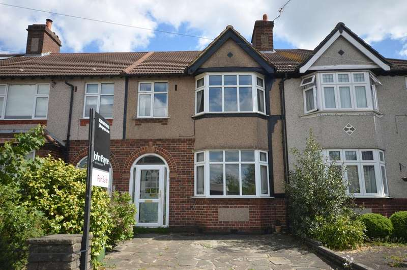 3 Bedrooms Terraced House for sale in Milborough Crescent Lee SE12
