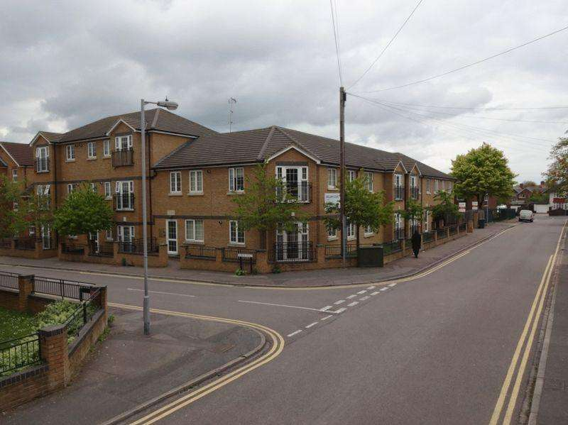 20 Bedrooms Apartment Flat for sale in Memorial Road, Luton