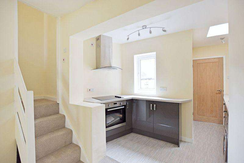 2 Bedrooms Terraced House for sale in Chaucer Street, Runcorn
