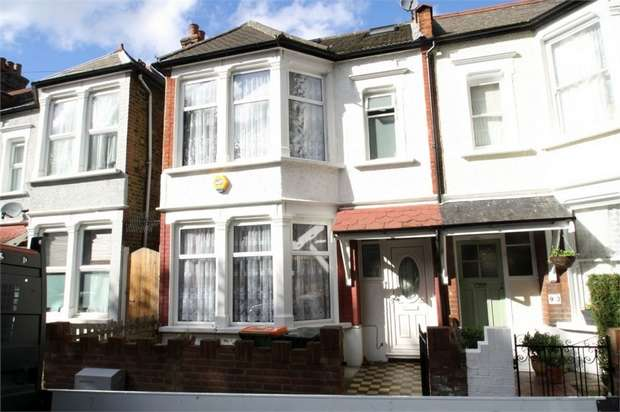 4 Bedrooms End Of Terrace House for sale in Montpelier Gardens, East Ham, London