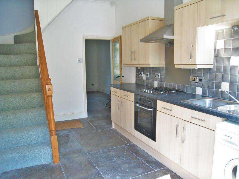 2 Bedrooms Terraced House for sale in Market Street, Whitworth