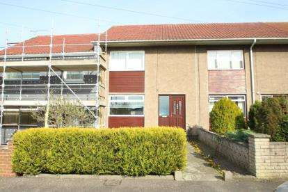 2 Bedrooms Terraced House for sale in Overton Mains, Kirkcaldy