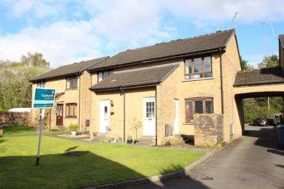 1 Bedroom Flat for sale in Craigieburn Gardens, Maryhill, Glasgow