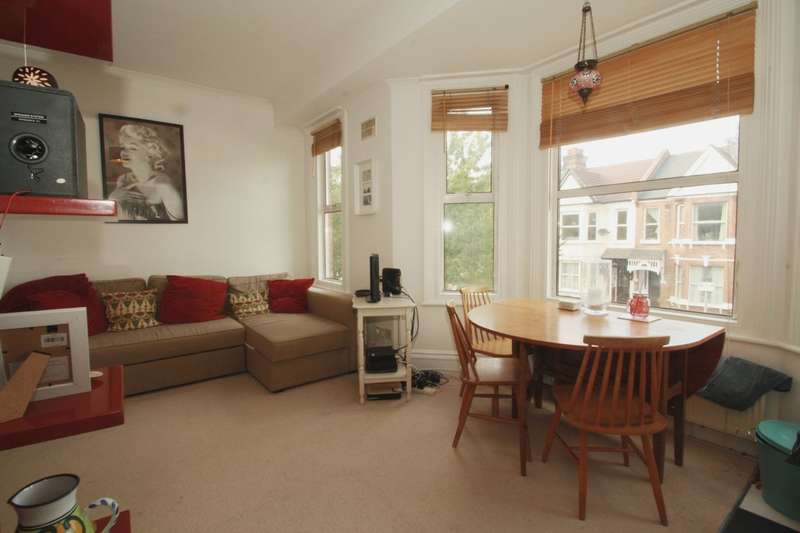 1 Bedroom Flat for sale in Ancona Road, Willesden Junction NW10