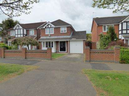 3 Bedrooms Detached House for sale in Colchester, Essex