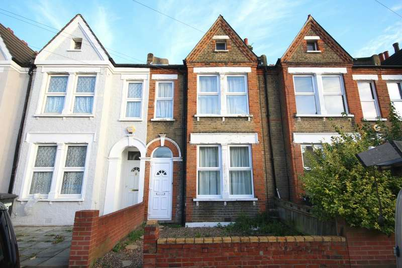 3 Bedrooms Terraced House for sale in Tugela Street, Catford, SE6