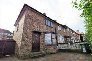 3 Bedrooms End Of Terrace House for sale in Southend Lane, Catford, London