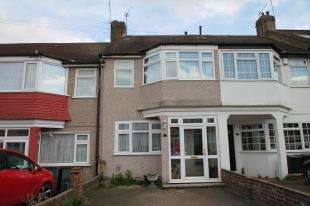 3 Bedrooms Terraced House for sale in Marcet Road, Dartford, Kent