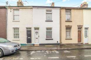 2 Bedrooms Terraced House for sale in East Street, Gillingham, Kent, .