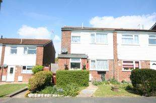 3 Bedrooms Semi Detached House for sale in Bramble Close, Eastbourne, East Sussex