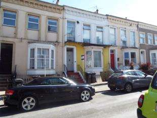 3 Bedrooms Terraced House for sale in Ethelbert Road, Margate, Kent