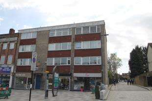1 Bedroom Flat for sale in Elm Parade, Main Road, Sidcup