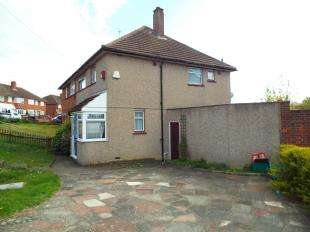 3 Bedrooms Semi Detached House for sale in Windham Avenue, New Addington, South Croydon, Surrey