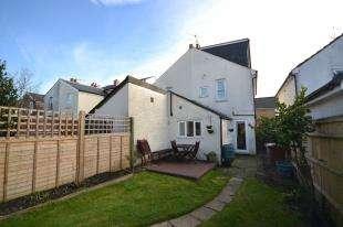 3 Bedrooms Semi Detached House for sale in Thomas Street, Tunbridge Wells, Kent