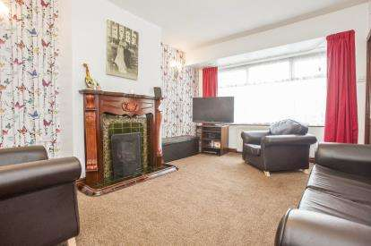 3 Bedrooms Semi Detached House for sale in Southport Road, Leyland, Preston, Lancashire, PR26
