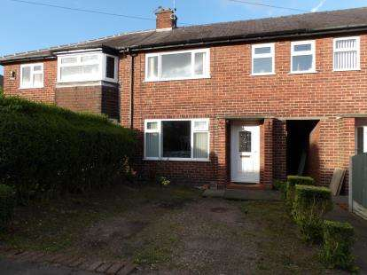 3 Bedrooms Terraced House for sale in Small Avenue, Warrington, Cheshire, WA2