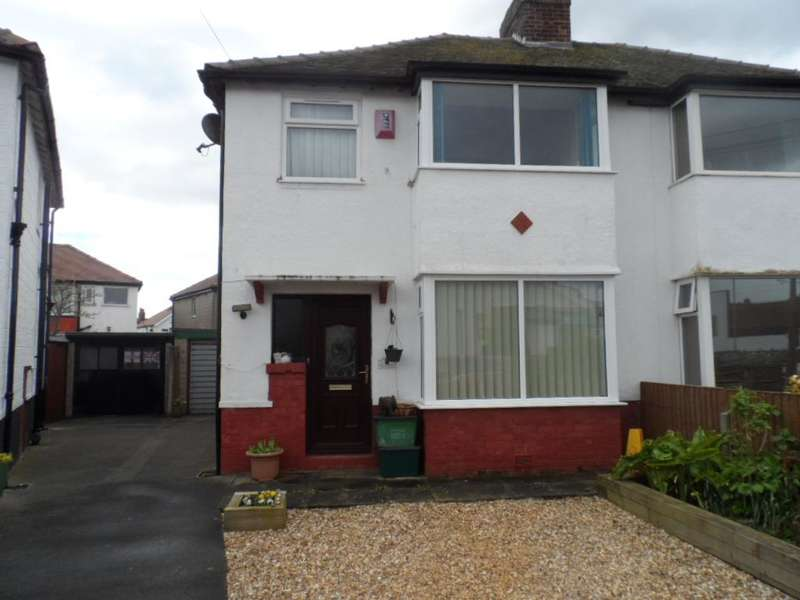 3 Bedrooms Property for sale in 2, Thornton-Cleveleys, FY5 3JE