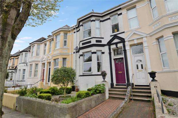 2 Bedrooms Flat for sale in Moor View, Keyham, Plymouth, Devon